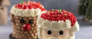 Gâteau Joyeux Noel