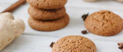 Biscuit céréales complètes