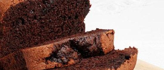 Cake pur chocolat