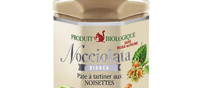 Nocciolata Bianca