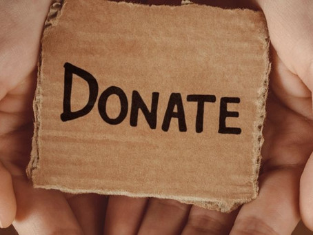 Smarter ways to donate to your favourite charity