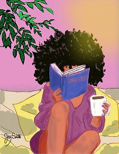 coffee wit a book sketch.jpg