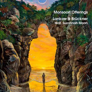 MICHAEL BRÜCKNER & VOLKER LANKOW: Monsoon Offerings (2019) (FR)