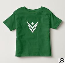 Venture Toddler Tshirt