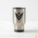 Venture Stainless Steel Travel Mug