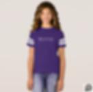 Venture Girls Sport Shirt