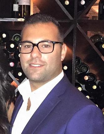 Steven Aboulehaf