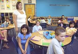 Stevenson Elementary-Mesa