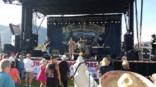 Blues & Blues Brings Joy to the Mountains!