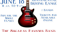 Flagstaff Blues and Brews to Benefit Restore Arts!