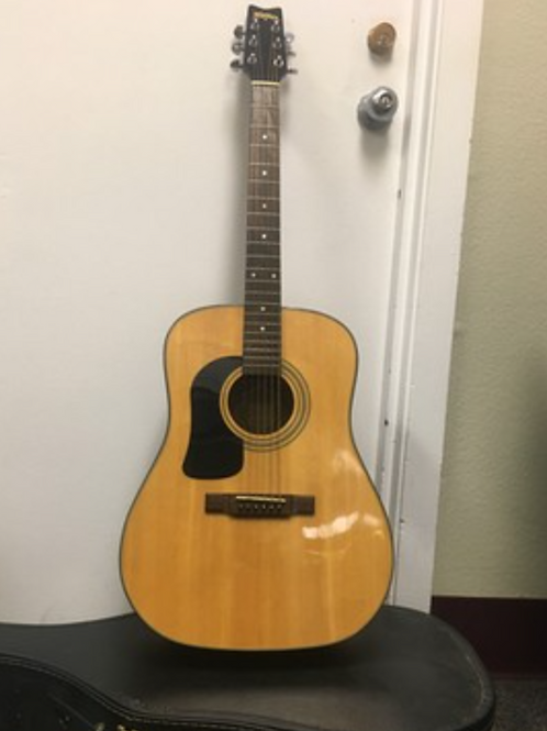 Spirit Acoustic Guitar