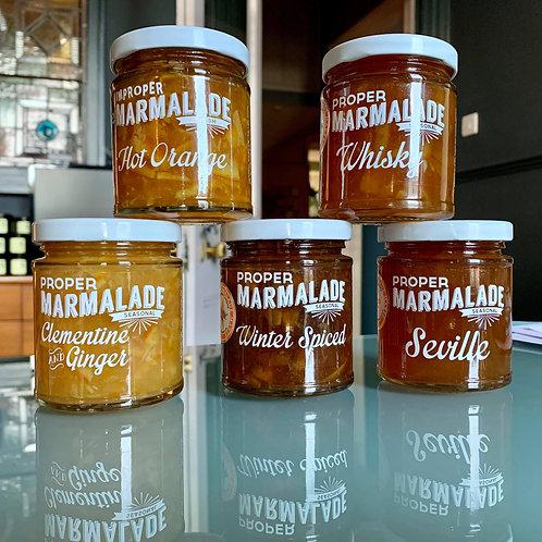 Marmalade - by The Proper Marmalade Company