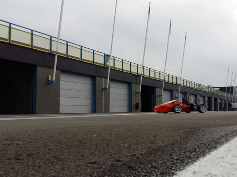 Formula Student Netherlands 2019