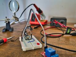 Electronics Handyman