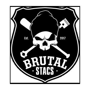 Brutal Stacs