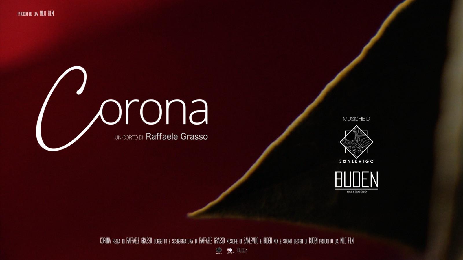 """Corona"" by Raffaele Grasso"