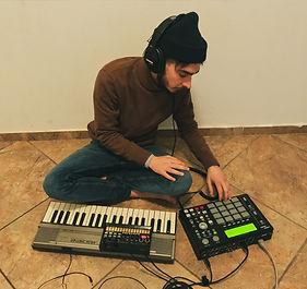 Lucas Lescano | Buden Sound