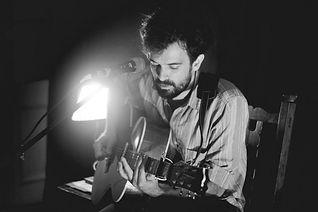 Diego Petrecolla | Buden Sound