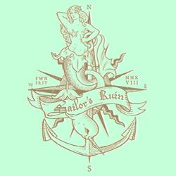 """Sailor's Ruin"""