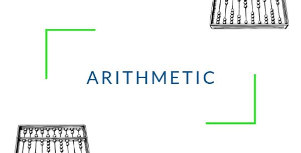 Arithmetic 50