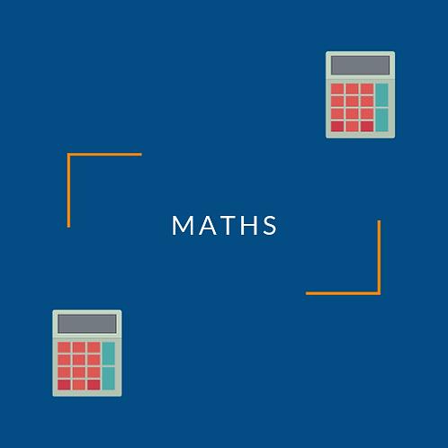 Maths 50