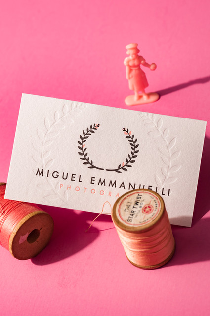 letterpress_business_card_ MiguelEmmanue