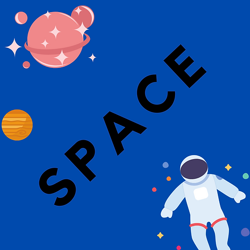 Space - NO TOTE