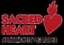 Transparent logo sacred heart (1).png