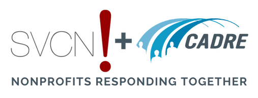 SVCN CADRE logo plus tagline no names.pn