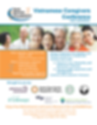 Vietnamese Caregivers Conference Flyer - English