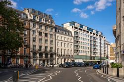 Portland Place, Marylebone