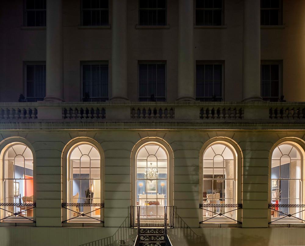 Regent's Park Exterior - The Simon Deen Real Estate Blog