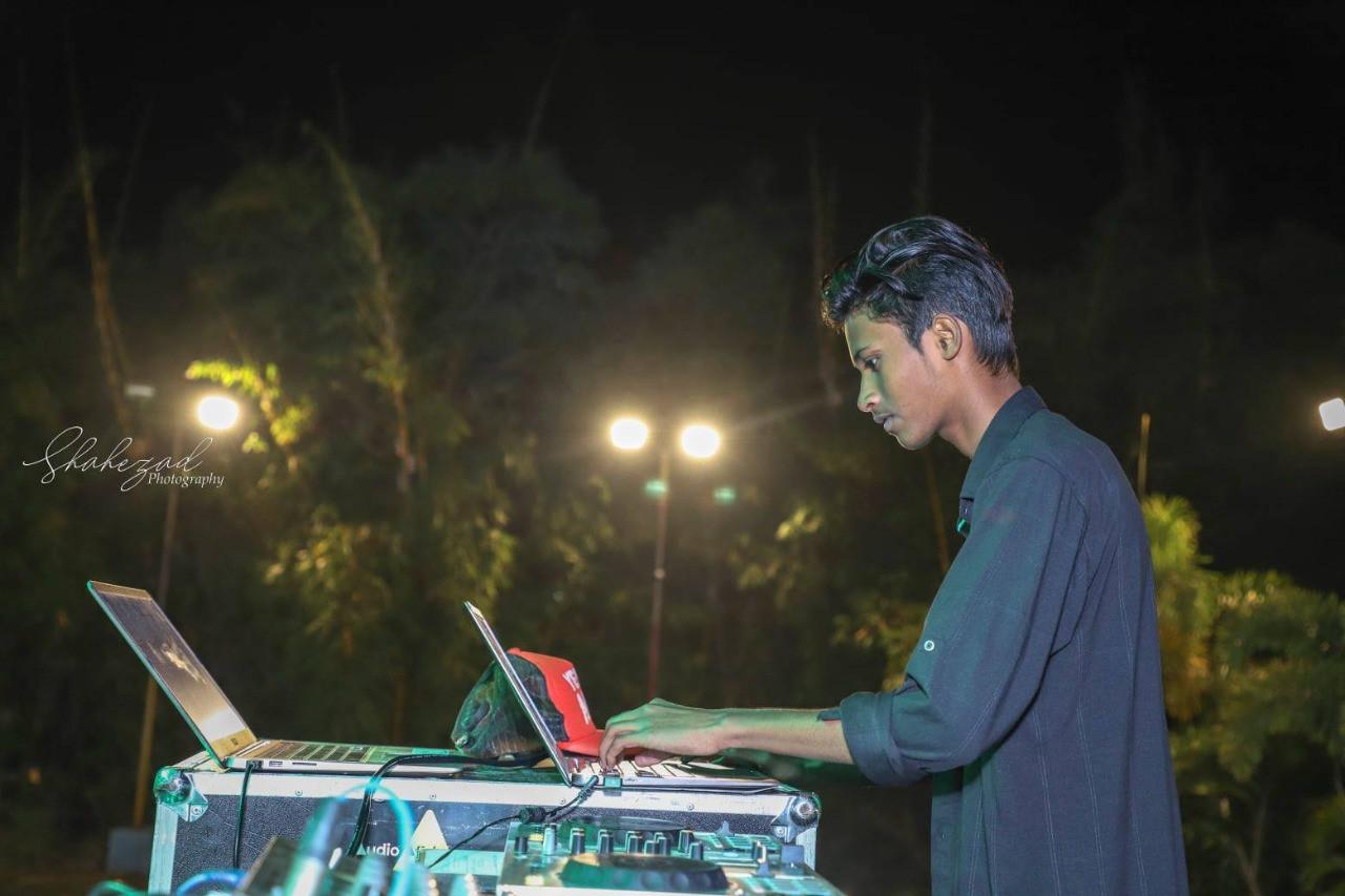 DJ Prash NYE 2020 Party