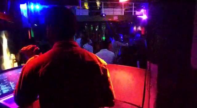 DJ Arvind Performing Live | Dj Institute Hyderabad