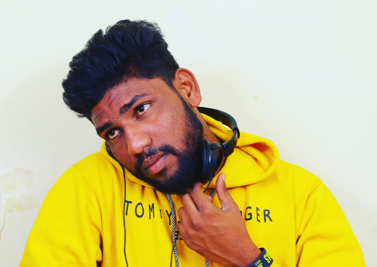 DJ Arvind Hyderabad