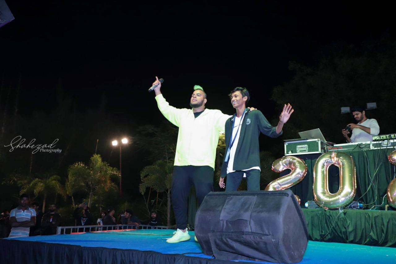 DJ Prash & DJ Bo2 | Wanna be the next rockstar?/
