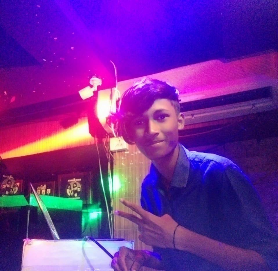 DJ Prash  | DJ School in hyderabad