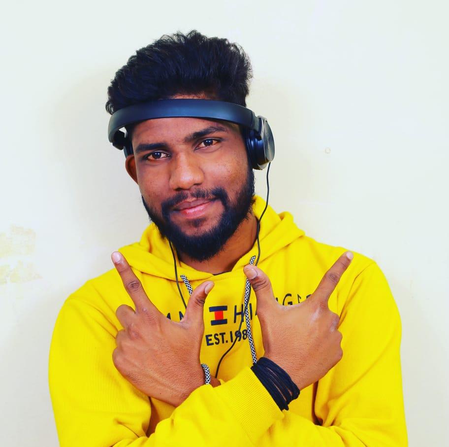 DJ Arvind | Dj Courses In Hyderabad