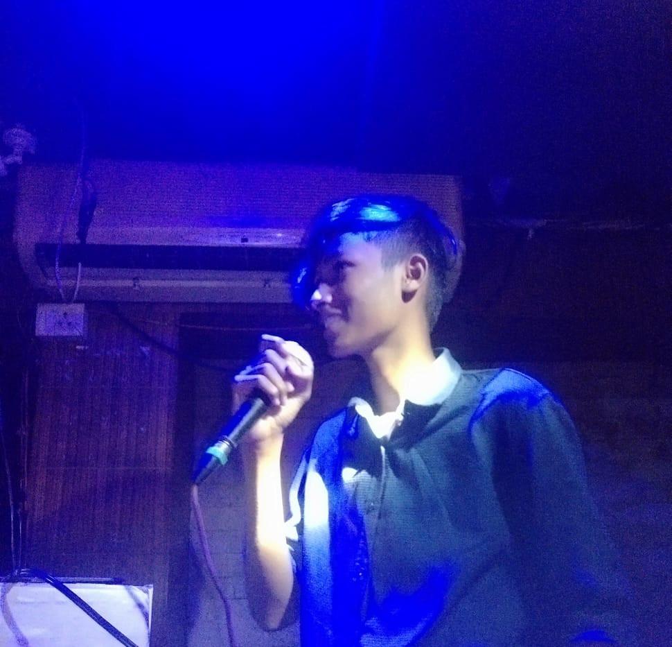 DJ Prash Live at Pub