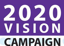 2020 Vision Campaign