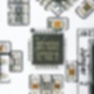 SAM01 Arduino Nano Robotics Board - MPU.png