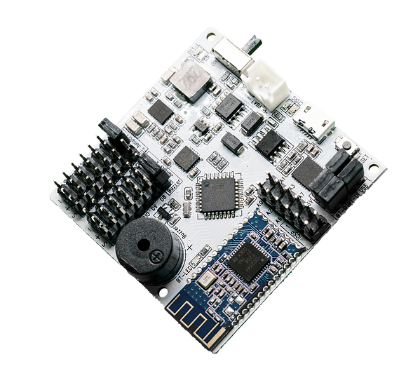 SAM01 - Arduino Nano Robotics Board