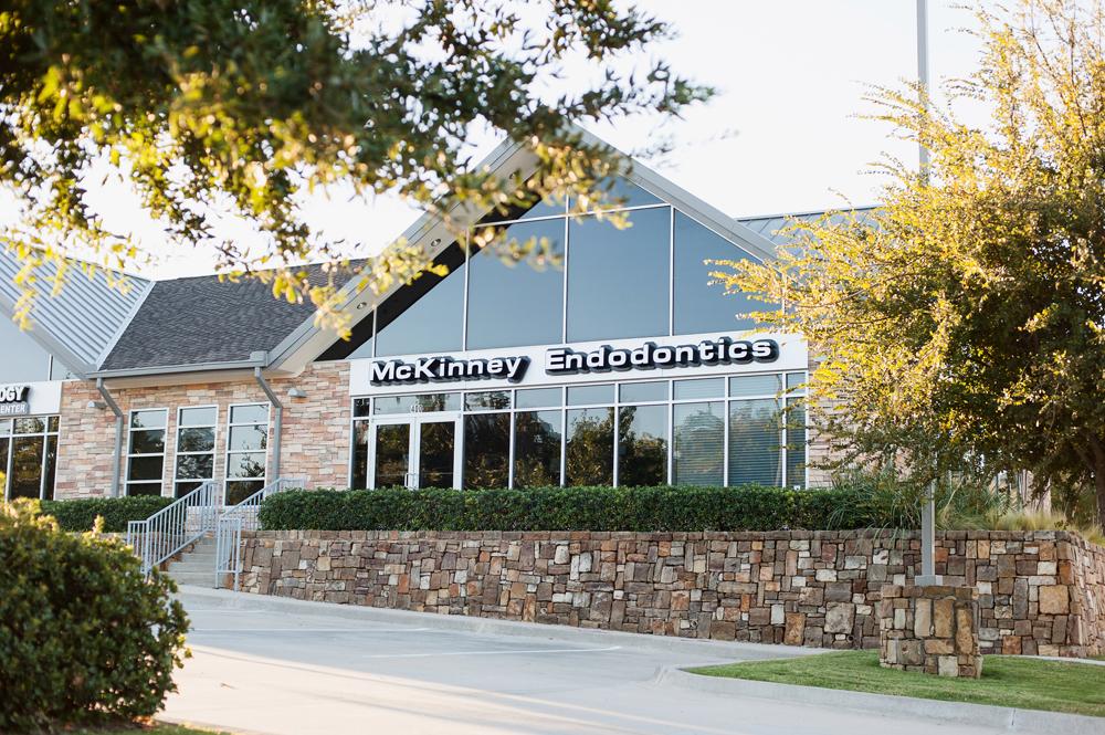 McKinney_Endodontics_Office_Outside