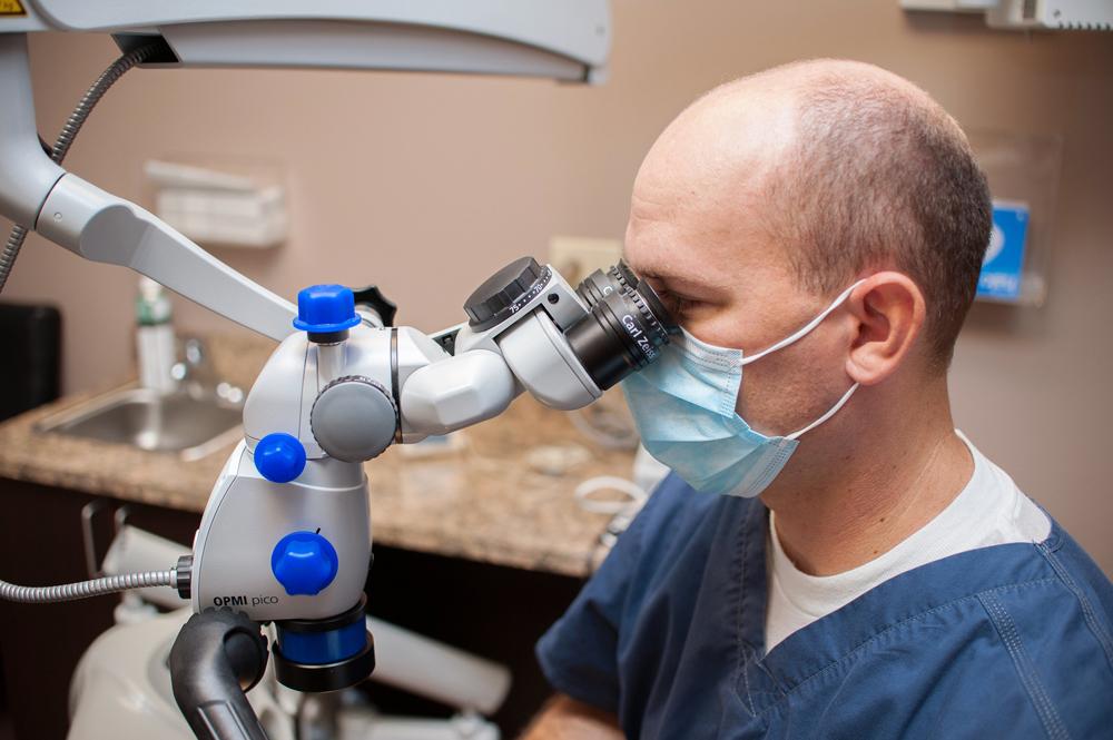 McKinney_Endodontics_Dr_Clark