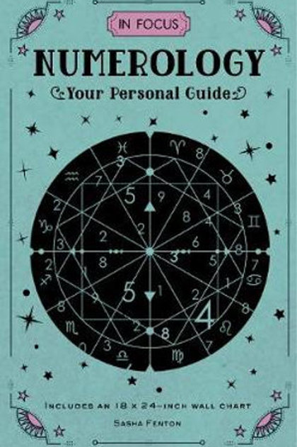 In Focus- Numerology-Your Personal Guide
