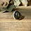 Thumbnail: Rainbow Obsidian Ring Large