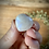 Thumbnail: Rainbow Moonstone Hearts (Intuitively Chosen)