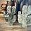 Thumbnail: Prehnite Cactus