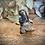 Thumbnail: Picasso Jasper Dinosaur