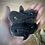 Thumbnail: Silver Sheen Obsidian Snake
